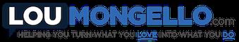 Lou Mongello Logo